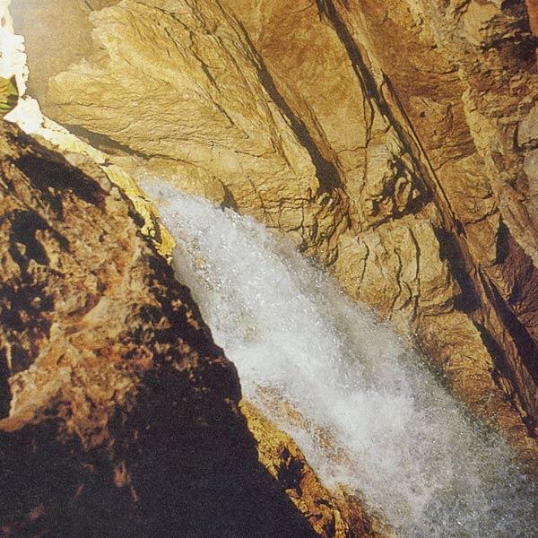 Grundwasser Hydrogeologie