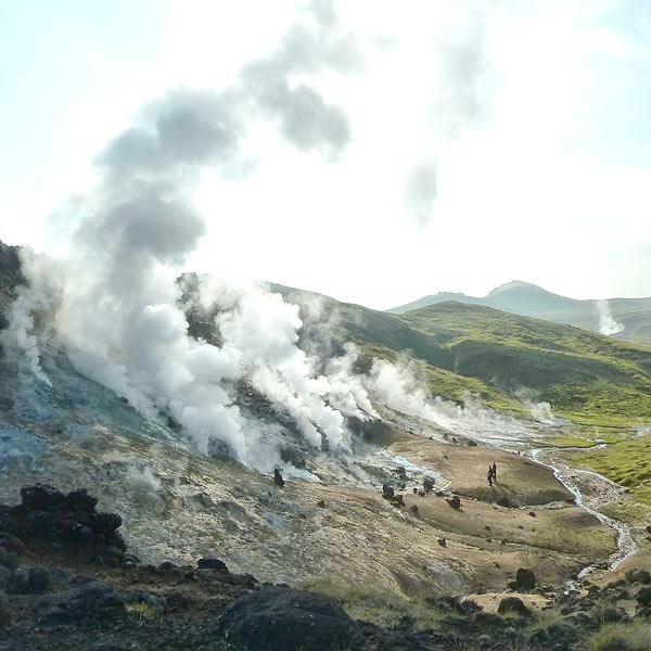 Erdwärme Geothermie